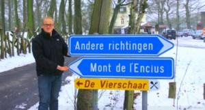 VIDEO. 'Kluisbergen zou beter halve Kluisberg heten'