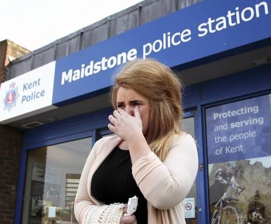 Britse jeugdpolitiecommissaris onder vuur na racistische tweets
