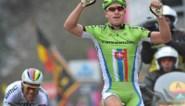 Sagan vloert Gilbert op de meet in Brabantse Pijl