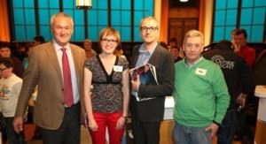 Slimste Gemeente-avontuur over voor Kluisbergen