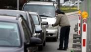 Twee GAS-boetes per week voor bedelaars in Gent