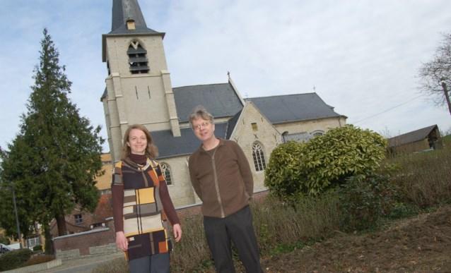 Kerk van Kobbegem kan weer schitteren