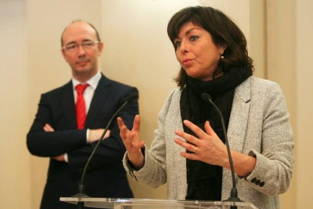 Milquet niet opgezet met kritiek Demotte op GAS-boetes