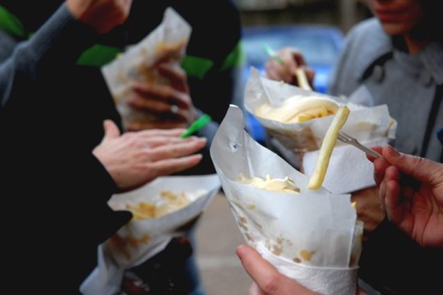 Vlaamse friet lekkerder in Nederland?