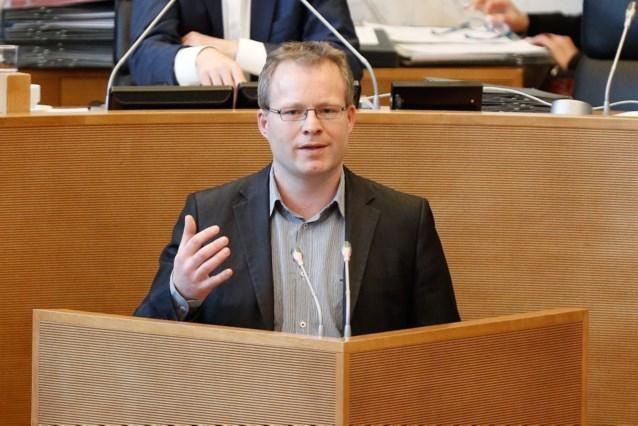 Waals Ecolo-minister Henry wil met zelfde coalitie voort na 2014
