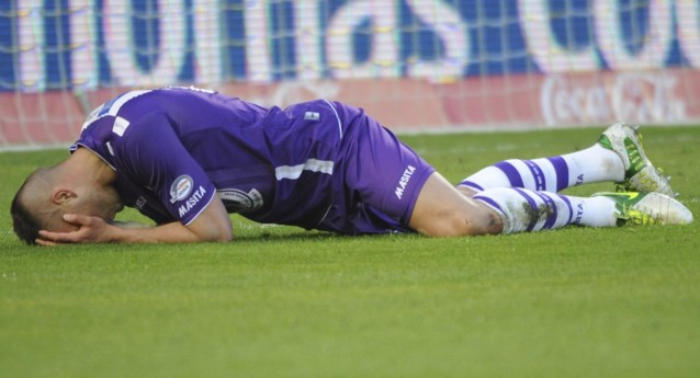 Over en out voor Beerschot