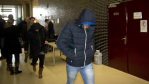Worden daders zinloos geweld in Eindhoven uitgeleverd?