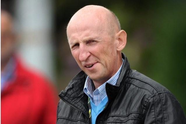 Bondscoach Carlo Bomans: 'Op dit parcours is Gilbert de kopman'