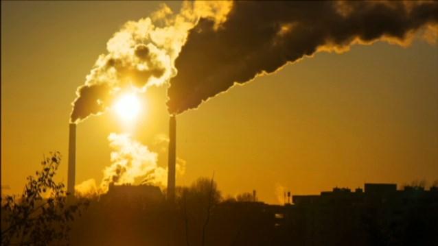 Slechtste luchtkwaliteit in 800.000 jaar