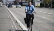 Allerslechtste fietspad van Vlaanderen ligt aan de Brusselsesteenweg in Ninove