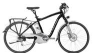 Naar rijles voor elektrische fiets