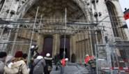 Restauratie toren Sint-Baafskathedraal gestart
