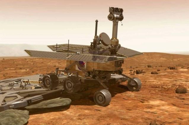 78.000 mensen willen op Mars gaan wonen