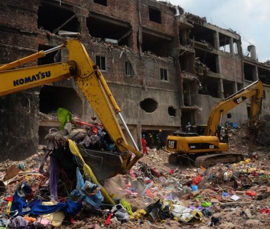 H&M en Zara zwichten dan toch, na ramp in Bangladesh