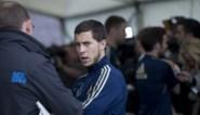 Voetbalbond naar Chelsea voor Eden Hazard