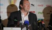 Marc Wilmots: 'Nieuwkomers verdienen hun selectie'