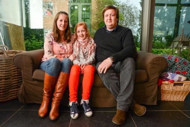 Ouders van kinderen met zeldzame ziektes schrijven open brief naar minister