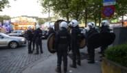 Dertig Antwerp- en Beerschotfans opgepakt op Sinksenfoor