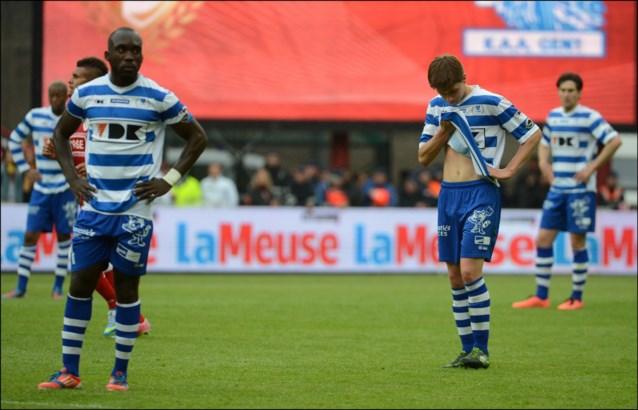COMMENTAAR. AA Gent kan best naar zijn trainer luisteren