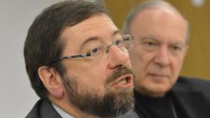 Jean-Pierre Delville nieuwe Luikse bisschop