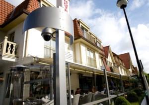 Restaurants zetten camera's en oortjes in tegen vluchtende klanten