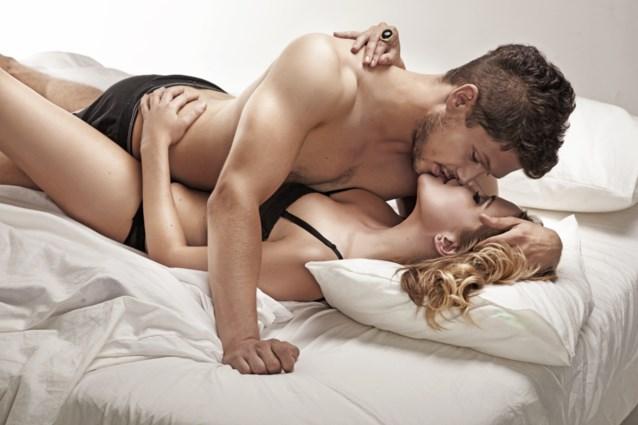 Belgen hebben na Brazilianen het meeste seks