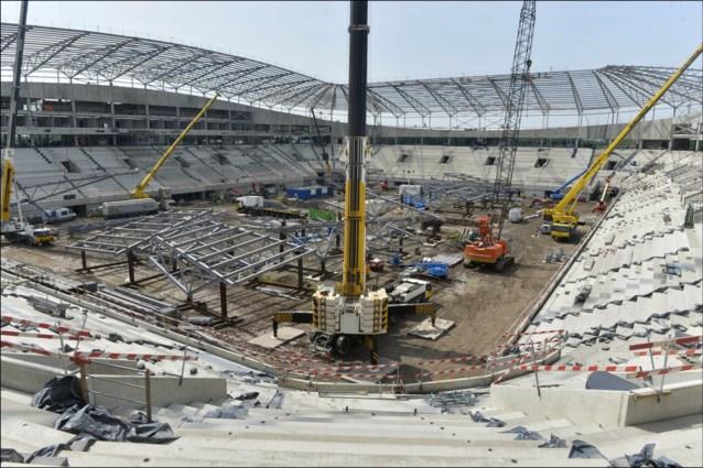 Raad van State vernietigt Vlaamse overheidssteun voor voetbalstadions