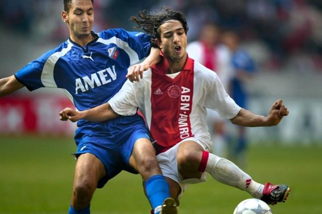 Mido (ex-Gent) stopt met voetballen