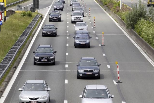 'Helft Vlamingen ontevreden over kwaliteit snelwegen'