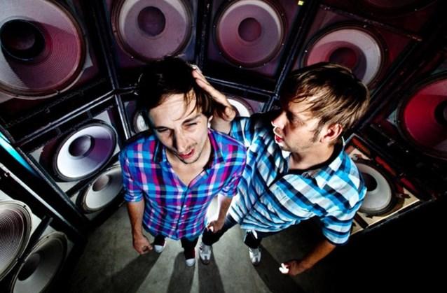 Dj-duo Ed & Kim stopt door gehoorverlies