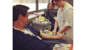 BV's geven bloed op Wereld Bloeddonordag