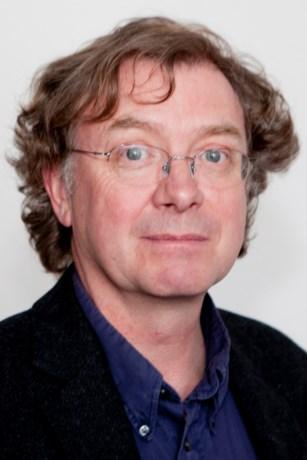 Richard Van Leeuwen over Duizend en één nacht