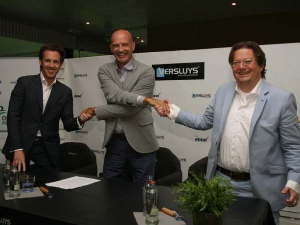 Marc Coucke gaat ook KV Oostende sponsoren
