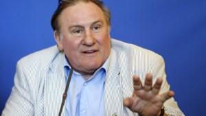 Depardieu rijbewijs half jaar kwijt na rijden onder invloed