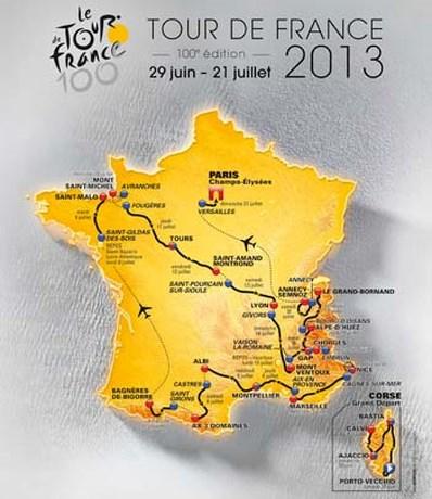 Win zelf de Tour de France.. in de Picasso