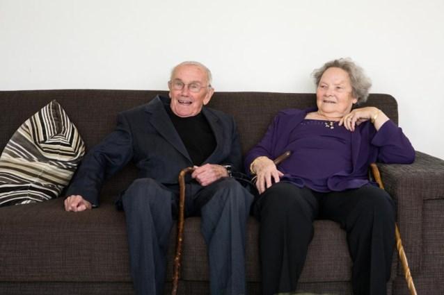 Echtpaar stapt na bijna 70 jaar samen uit het leven