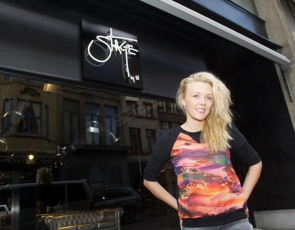 'Sylvie De Bie sluit winkel na negen maanden'