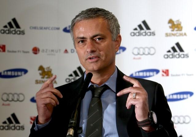 Mourinho: 'Lukaku en De Bruyne meer dan goed genoeg voor Chelsea'