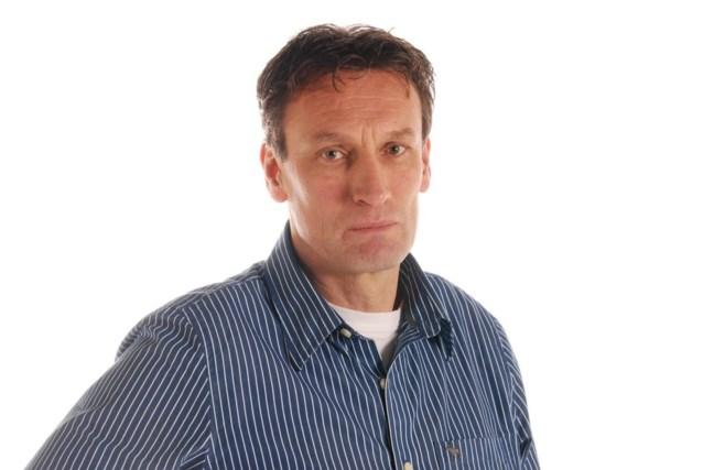 Sportjournalist  Hans Vandeweghe adviseur bij Gent