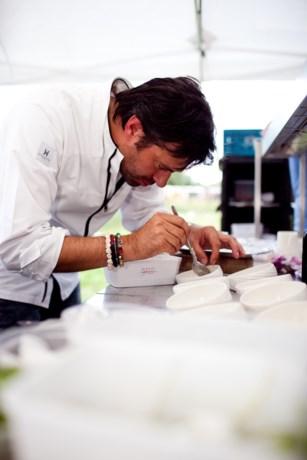 Beste chef ter wereld Jordi Roca en Sergio Herman koken samen op Tomorrowland