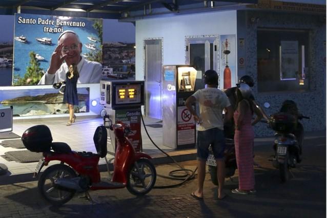 VAB waarschuwt voor stakingsproblemen bij Italiaanse tankstations