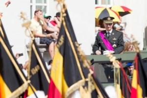 VIDEO. Hoe verdeeld is België? Burgemeester D'Haese legt het uit