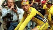 Mc Quaid: 'Pantani kan zege niet verliezen'