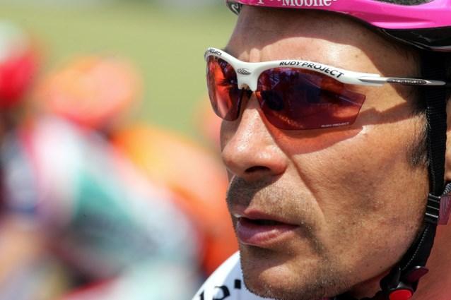 Erik Zabel geeft jarenlang dopinggebruik toe