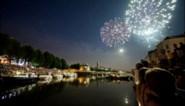 FOTO. De Gentse Feesten 2013 in 100 foto's