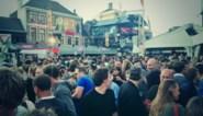 Vlasmarkt trok om tien uur stekker uit 170e Gentse Feesten