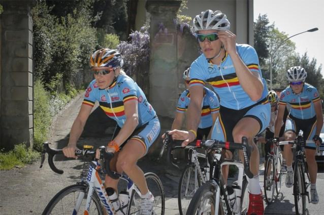 België zakt naar 11e plaats op UCI-ranking