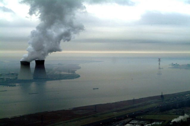 'Uitbreiding haven brengt Doel in gevaar'