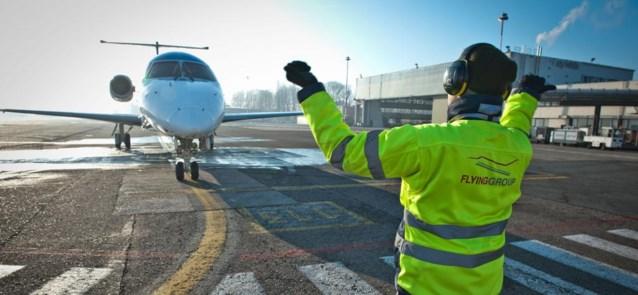 'Luchthavens privatiseren is duurder dan ze zelf uitbaten'