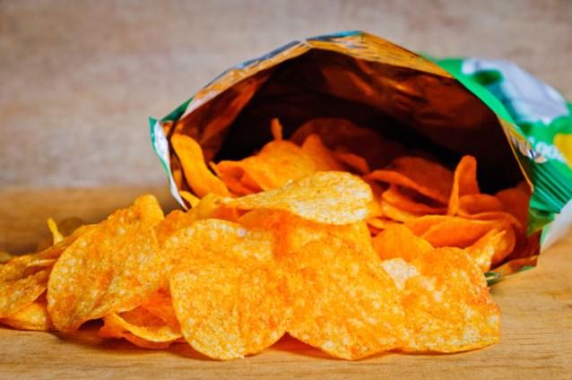 'Fabrikanten niet eerlijk over gezonde voeding'